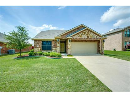 1328 Hill View Trail  Wylie, TX MLS# 13834042
