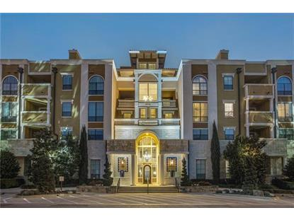 8616 Turtle Creek Boulevard  Dallas, TX MLS# 13834263
