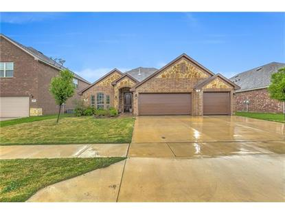 4248 Leeds Drive  Crowley, TX MLS# 13834713