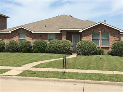 1027 CLEAR STREAM Drive  Lancaster, TX MLS# 13837375