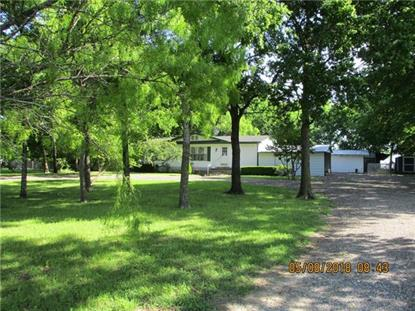 5476 Cheryl Lane  Kaufman, TX MLS# 13837408