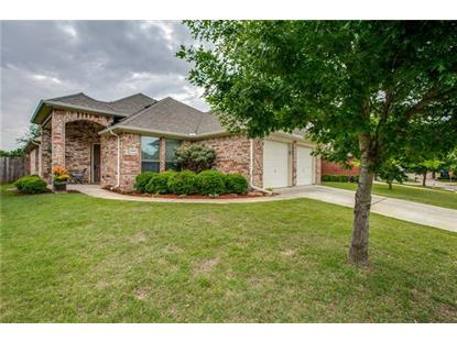 5253 Agave Way  Fort Worth, TX MLS# 13838374