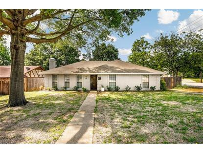 3067 Panhandle Drive  Grapevine, TX MLS# 13839318