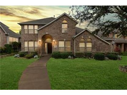 2301 Water Way  Rockwall, TX MLS# 13839401