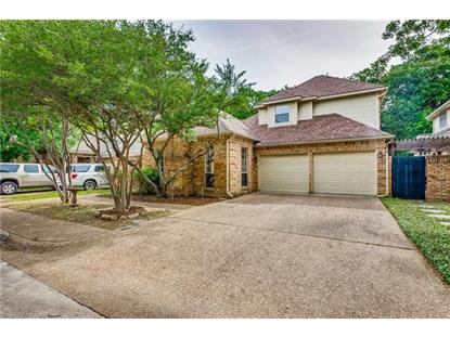 400 Kosstre Court  Irving, TX MLS# 13839926