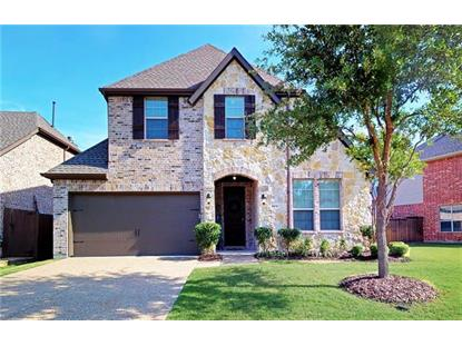 4513 Moonlight Drive  McKinney, TX MLS# 13839951