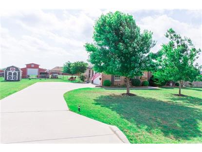 10904 Flores Trail  Crowley, TX MLS# 13840138