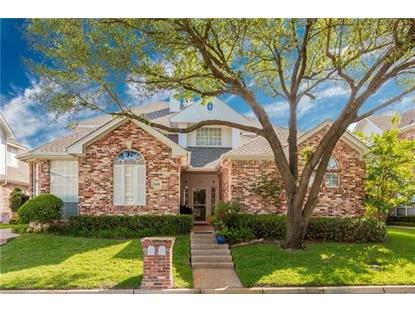 532 Lochngreen Trail  Arlington, TX MLS# 13840495