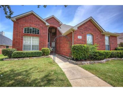 6418 Port Isabel Drive  Rowlett, TX MLS# 13842202