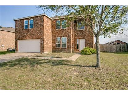 1303 Madison Drive , Wylie, TX