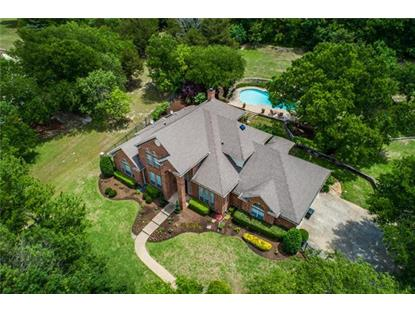 6410 Shady Oaks Lane , Midlothian, TX