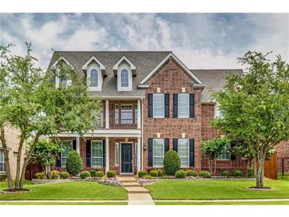 7037 Grand Hollow Drive  Plano, TX MLS# 13843002