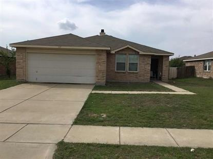 337 Indian Blanket Drive , Burleson, TX