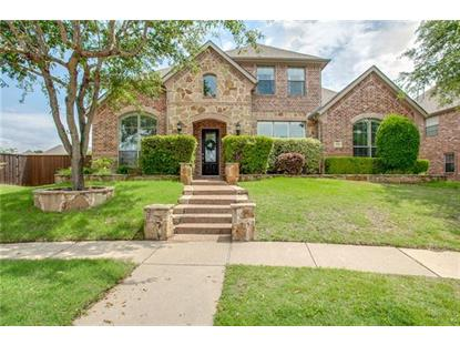 1314 Billie Johnson Lane  Garland, TX MLS# 13844118