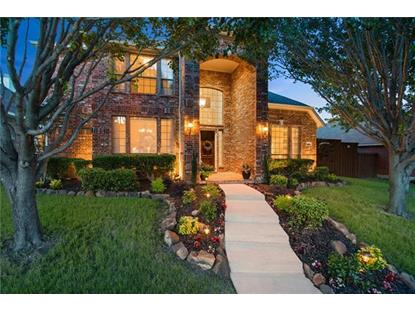 6520 Terrace Drive , The Colony, TX