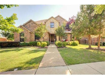 4848 Exposition Way  Fort Worth, TX MLS# 13844608