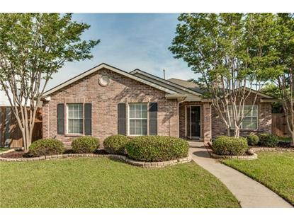 2039 Diamond Ridge Drive , Carrollton, TX