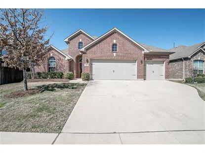 1405 Nightingale Drive , Aubrey, TX