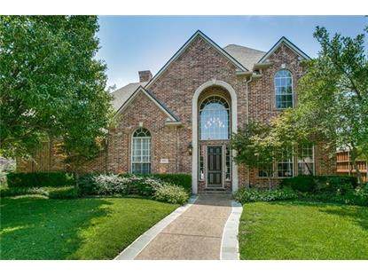 5720 Misted Breeze Drive  Plano, TX MLS# 13844889