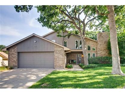 4410 Danbury Court , Arlington, TX