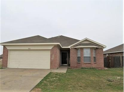 8736 Arcadia Park Drive , Fort Worth, TX