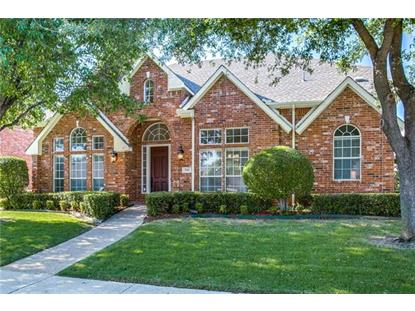 706 Graywood Lane  Coppell, TX MLS# 13845474