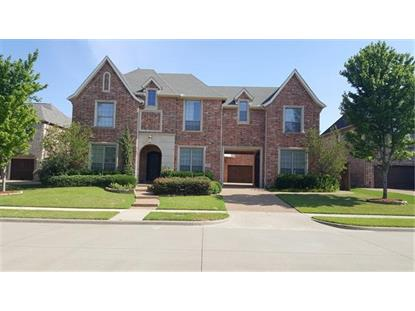 4621 Blackshear Trail  Plano, TX MLS# 13845824