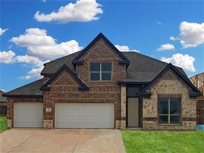 264 Sugar Creek Lane , Saginaw, TX