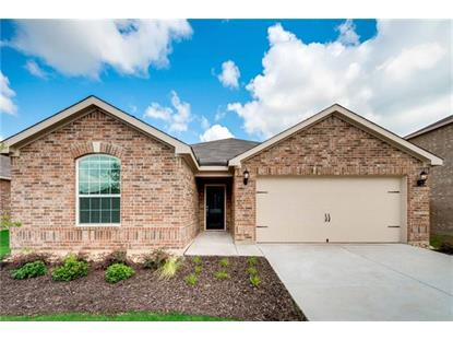 1709 Pilot Point Way , Princeton, TX