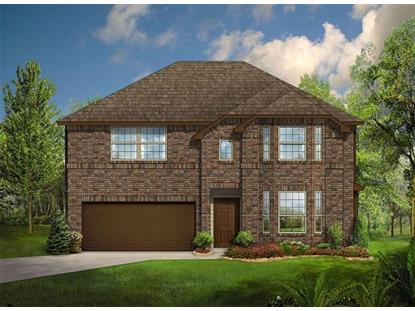 11904 Briaredge Street  Crowley, TX MLS# 13846480