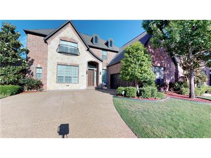 402 Blue Ridge Court , Allen, TX