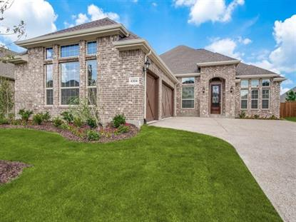 4304 Salado Creek Way , Prosper, TX