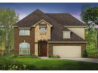 1529 Yellowthroat Drive  Little Elm, TX MLS# 13846846