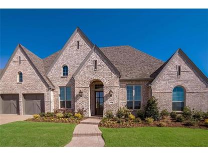 720 Country Brook Lane  Prosper, TX MLS# 13847012
