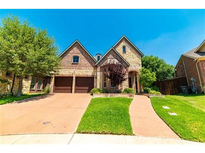 7425 Brightwater Road  Fort Worth, TX MLS# 13847748