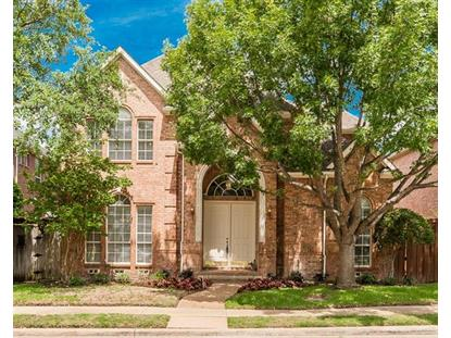 3331 Ricci Lane  Irving, TX MLS# 13848141