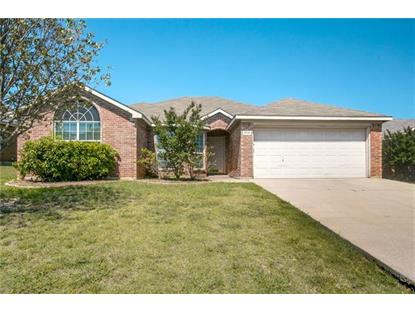 1714 Country Crest Lane  Mansfield, TX MLS# 13848325