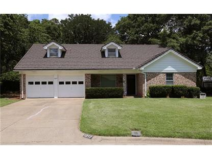 1217 Terrace Trail  Hurst, TX MLS# 13848522