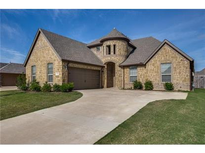 4929 Breezewind Lane  Fort Worth, TX MLS# 13848985