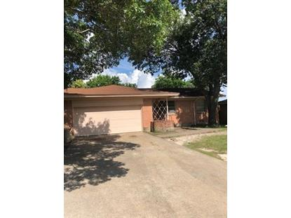 4504 Alamosa Drive  Dallas, TX MLS# 13849153