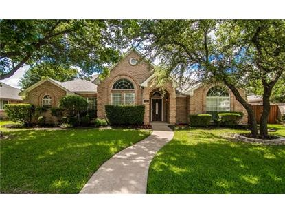 215 Winding Hollow Lane  Coppell, TX MLS# 13849787