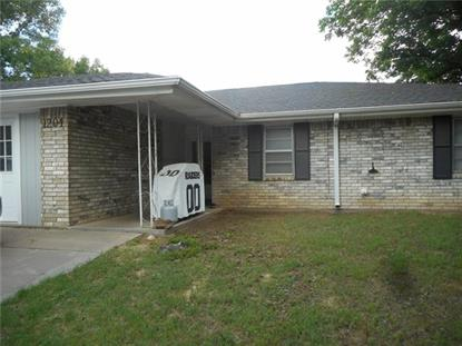 1204 Friona  Bowie, TX MLS# 13850206
