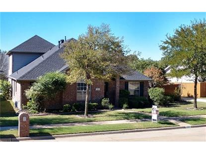 1302 Heather Brook Drive  Allen, TX MLS# 13850830