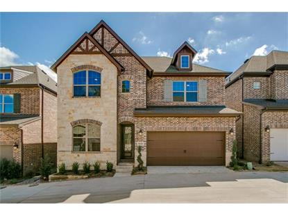 9166 Rock Daisy Court  Dallas, TX MLS# 13851080