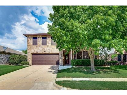 2612 Red Oak Drive  Little Elm, TX MLS# 13851456