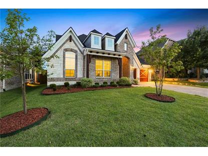8109 Saint Clair Drive  McKinney, TX MLS# 13853066
