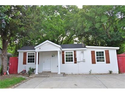 4035 Abilene Street  Dallas, TX MLS# 13853656