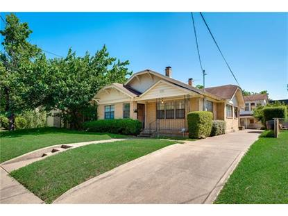 1925 Prairie  Dallas, TX MLS# 13854901