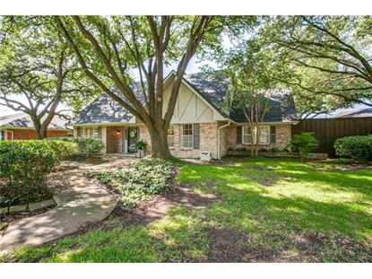 325 Canyon Valley Drive  Richardson, TX MLS# 13857345