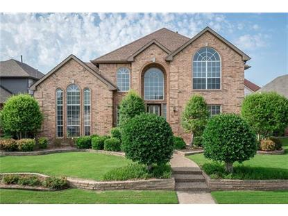 3916 Newhall Drive  Plano, TX MLS# 13858199